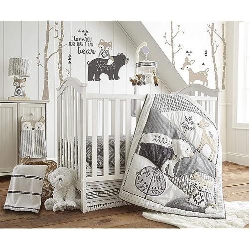 Woodland Baby Bedding Amazon Com