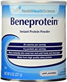 Nestle Nutritional Beneprotein Instant Protein Powder 8Oz 227 Gm Unflavoured