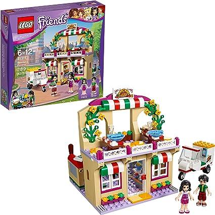 Lego Pizza Pieces x 5 Brand New