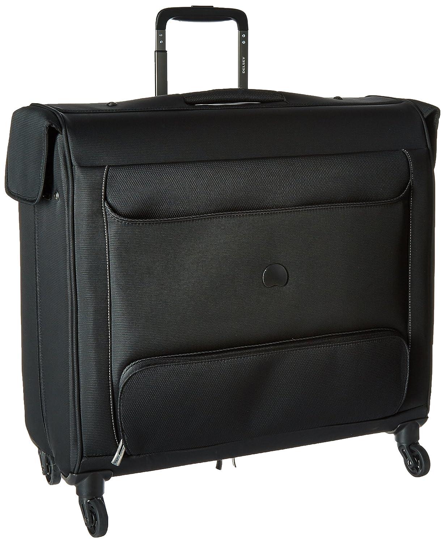 Delsey Luggage Chatillon Spinner Trolley Garment Bag, Black Inc. 40229452500
