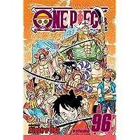 One Piece, Vol. 96 (One Piece)