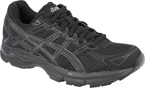 Asics Gel-Zone 4 Womens Zapatillas para Correr - 36: Amazon.es ...