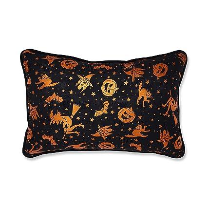 Amazon.com: Almohada metálica perfecta para Halloween, cojín ...