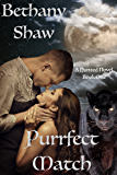 Purrfect Match (A Hunted Novel Book 1)