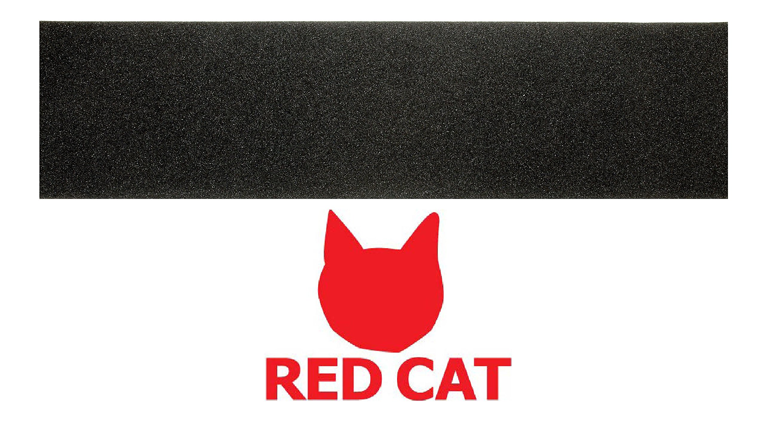 Red Cat Brand Scooter Grip Tape Black. Guaranteed BUBBLE FREE! Pro Grade Grip Tape made for scooters. Awesome grip 4.5'' x 20'' Fits most kick, electric, gas, Razor, Phoenix, Micro, Lucky, etc.