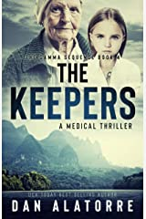 The Keepers: The Gamma Sequence Book 4 Kindle Edition