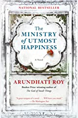The Ministry of Utmost Happiness: A novel (English Edition) Edición Kindle