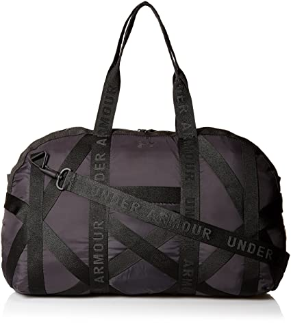 c6a692c57c98 Amazon.com  Under Armour Womens This Is It Gym Bag  Sports   Outdoors