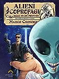 Alieni Coprofagi dallo Spazio Profondo (Vaporteppa Vol. 19)