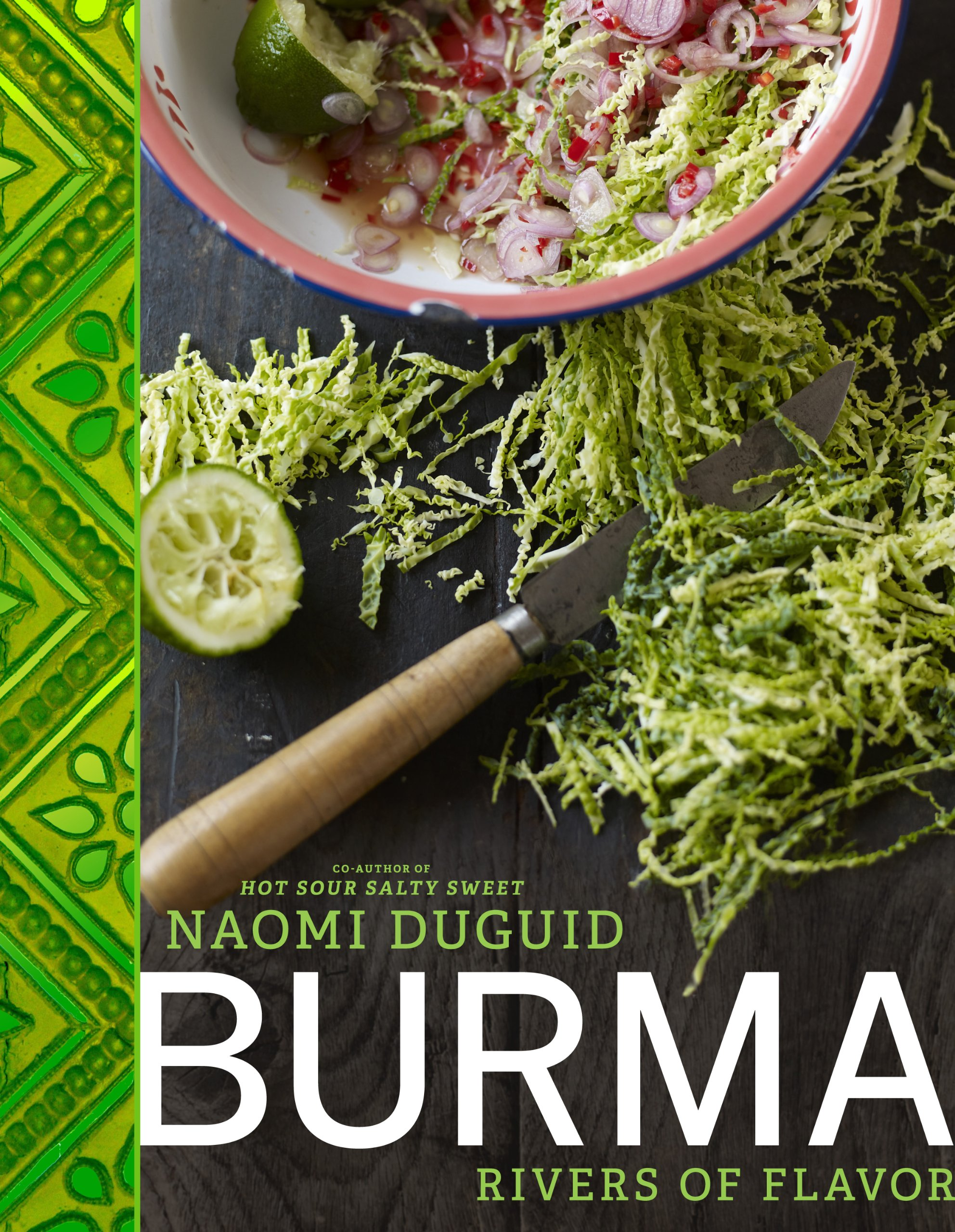 Burma rivers of flavor naomi duguid 9781579654139 amazon books forumfinder Image collections