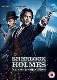 Sherlock Holmes-a Game of Shad [Reino Unido] [DVD]