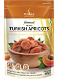 Rostaa Turkish Apricots, 200gm