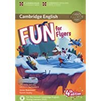 Fun for Flyers. Student's Book with Online Activities with Audio and Home Fun Booklet 6