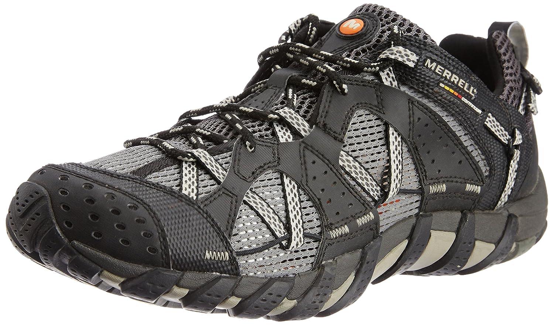 [メレル] Maipo Waterproブラック(サイズ: 47 ) ウォータースポーツ靴   B00114VBN4