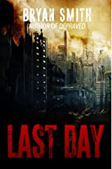 Last Day Kindle Edition
