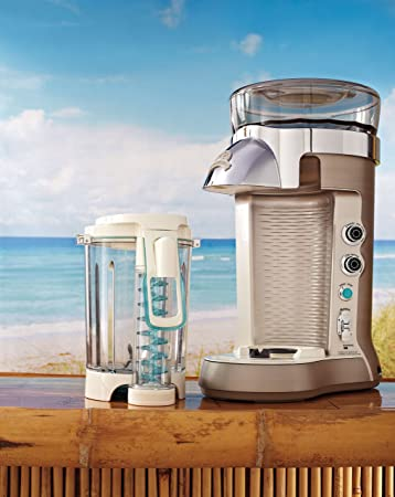 5. Margaritaville Bali Frozen Concoction Maker with Self-Dispensing DM3500