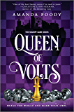 Queen of Volts (The Shadow Game Series Book 3)