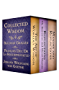 Collected Wisdom: The Art of Worldly Wisdom; Reflections: Or, Sentences and Moral Maxims; and Maxims and Reflections (English Edition)