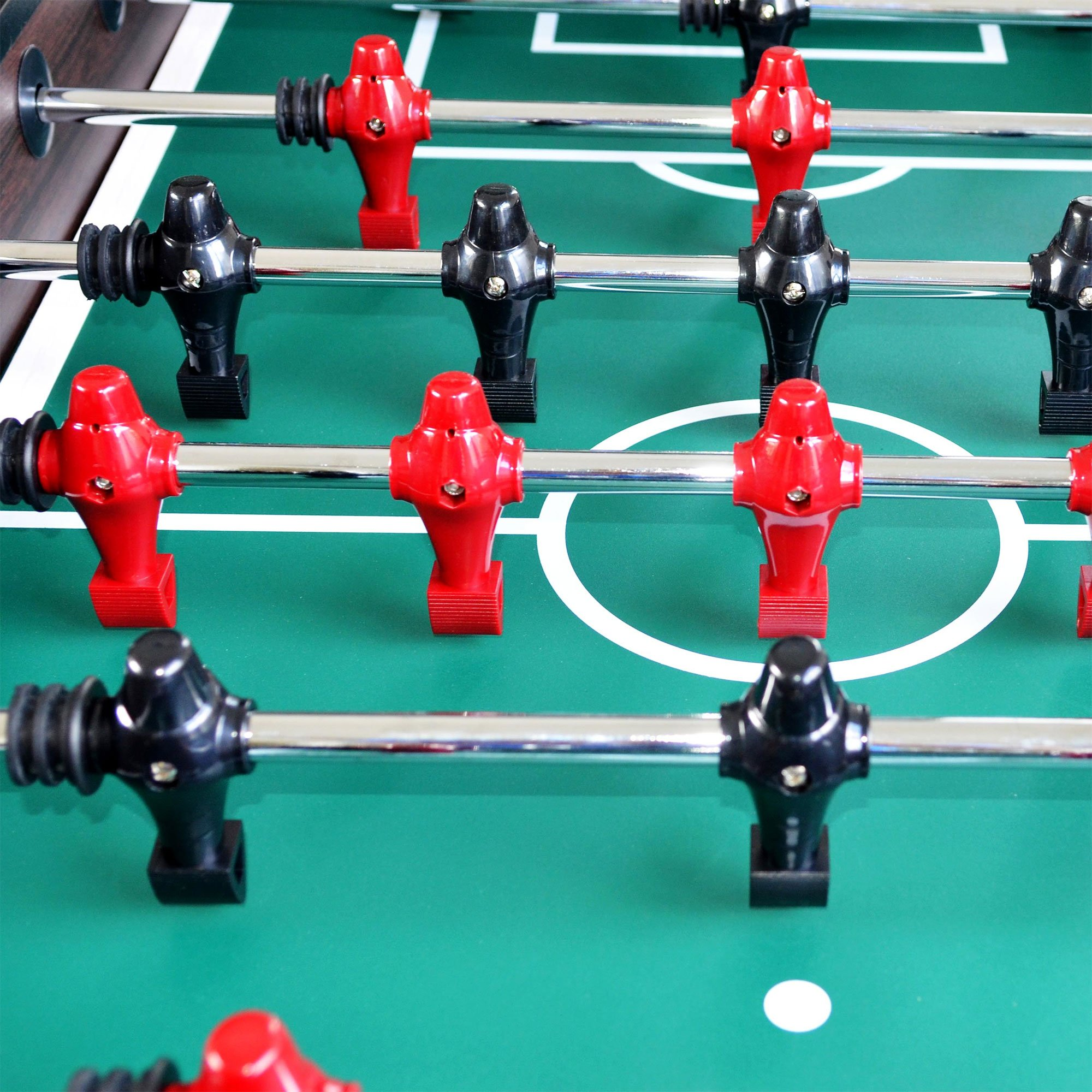 Lancaster 54-Inch Foosball Game Room Table by Lancaster Gaming Company (Image #2)
