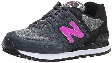 New B Chaussures Mode Wl574 Baskets Balance Femme Sacs Et F4rqFfvwH