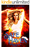Safe Haven: Born In Hell Book 1