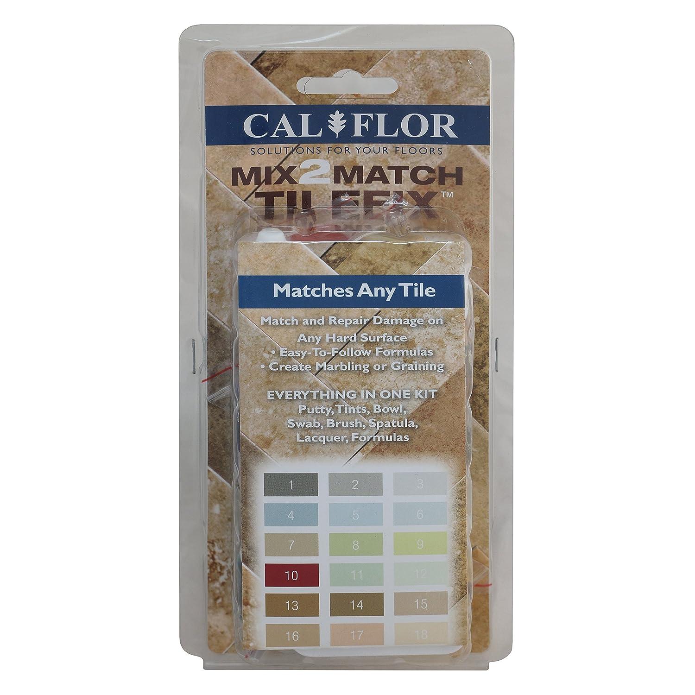 Amazon Cal Flor Fl49103cf Tile Fix Mix 2 Match Tile And Stone