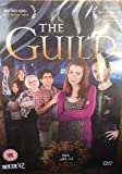 The Guild Complete Season 4 12 Episodes DVD