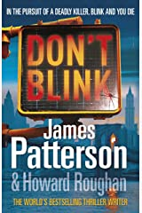 Don't Blink Kindle Edition