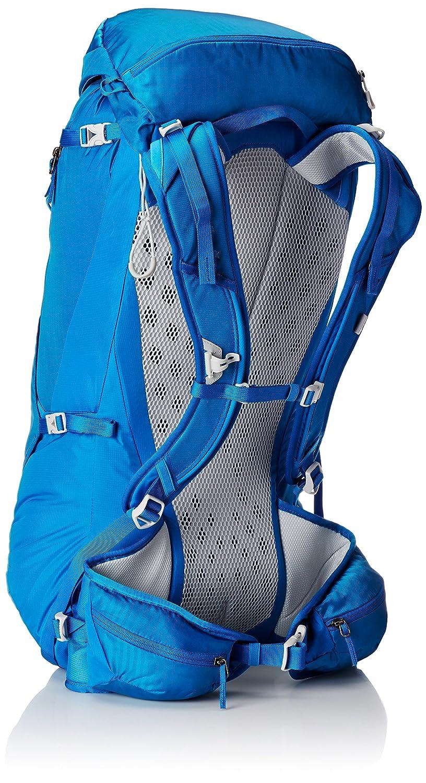 Gregory Miwok 34 mochila - Mistral azul, color azul, tamaño: Amazon.es: Ropa y accesorios
