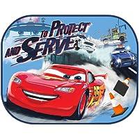 Disney 28312 Cars Seitenscheiben-Sonnenblende 44 x 35 cm