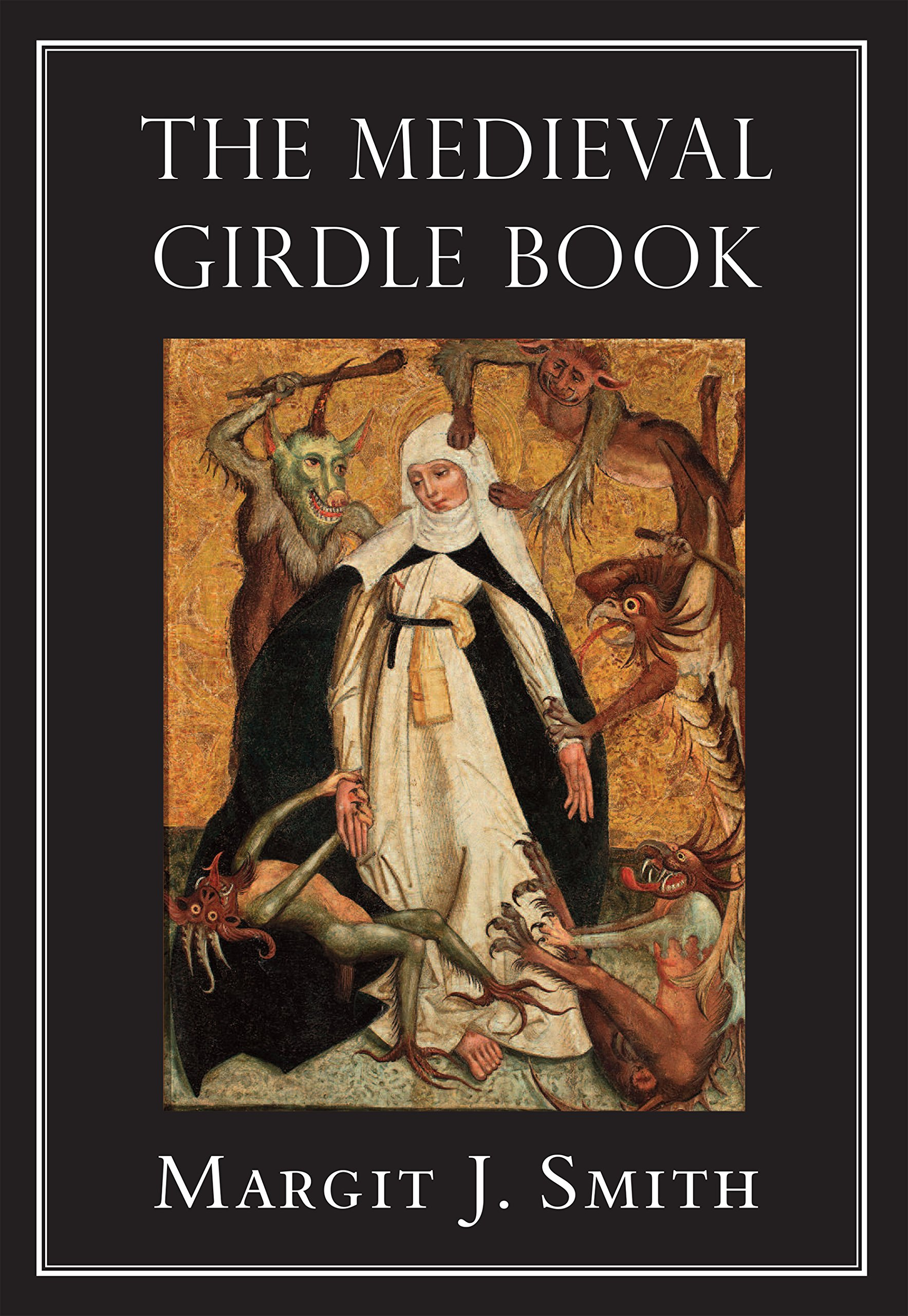 The Medieval Girdle Book