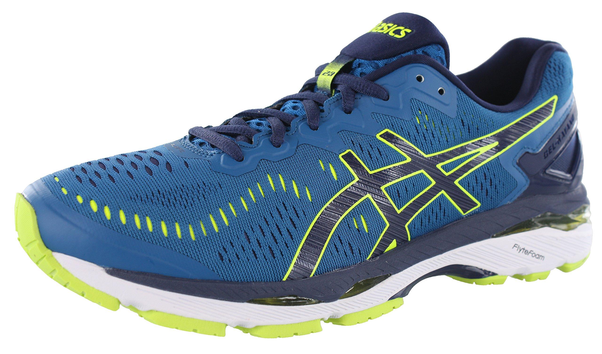 3728423735cc ASICS Men s Gel-Kayano 23 Running Shoe