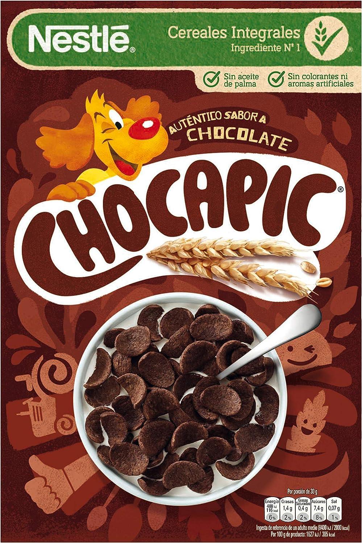 3 paquetes de cereales Chocapic por sólo 8,55€