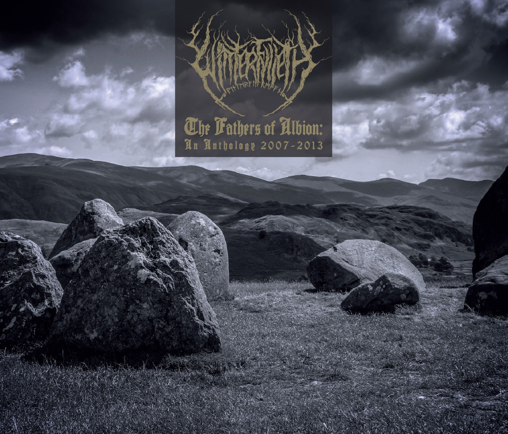 Winterfylleth - Fathers of Albion-An Anthology 2007-2012 (4PC)