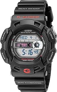 f233ac5f40f6 Amazon.com  CASIO G-SHOCK GULFMAN Tough Solar Radio Controlled ...