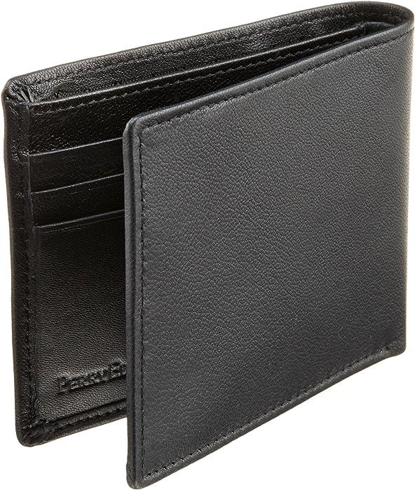 Mens Gramercy Slimfold Wallet