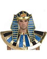 Forum Novelties Men's Egyptian Costume Headpiece
