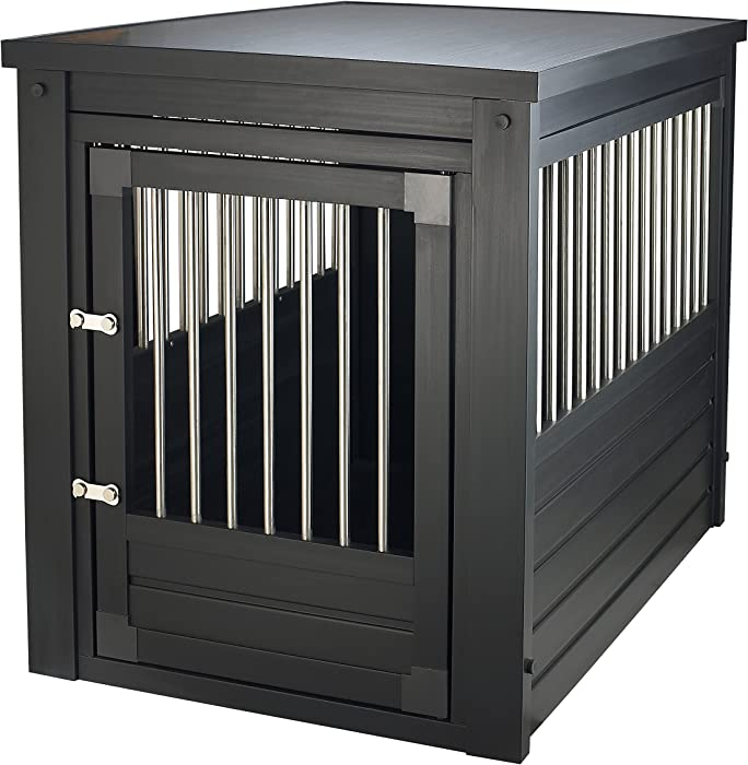 The Best Dog Kennels And Crates Furniture