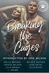 Breaking the Cages Kindle Edition