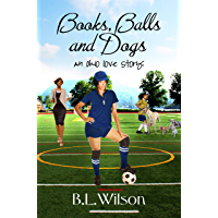 Books, Balls, and Dogs: an Ohio love story