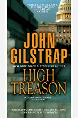 High Treason (A Jonathan Grave Thriller Book 5) Kindle Edition
