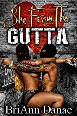 She From The Gutta Kindle Edition