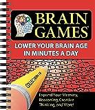 Brain Games: Volume 3