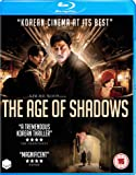 The Age of Shadows [Blu-ray] [2017]