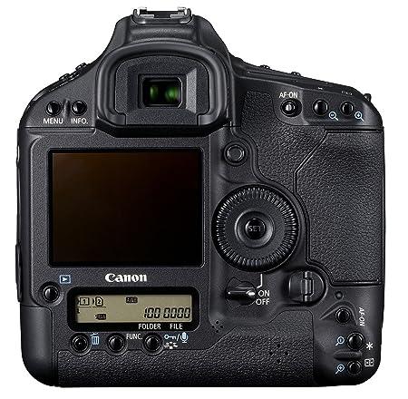 Canon Eos 1d Mark Iv Amazon In Electronics