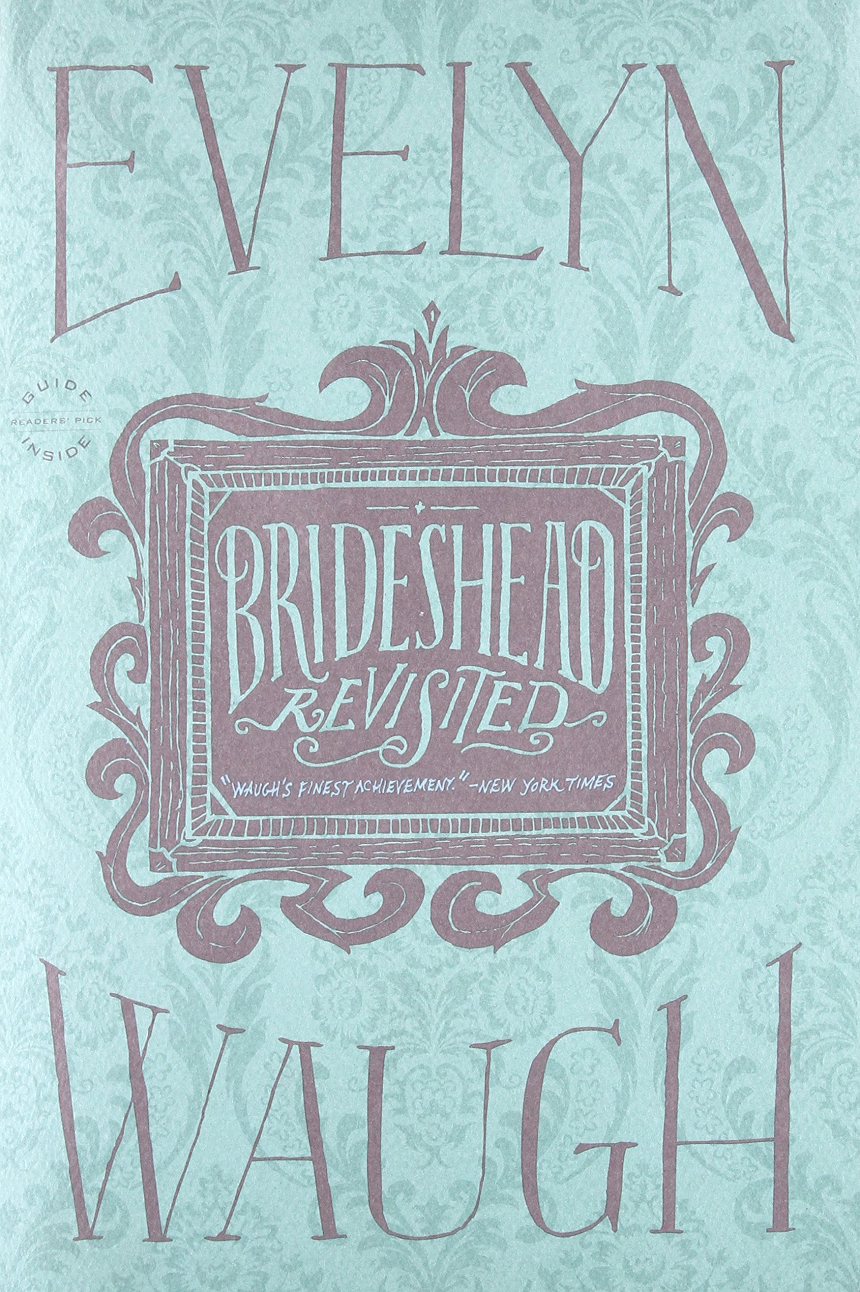 Brideshead Revisited Ebook
