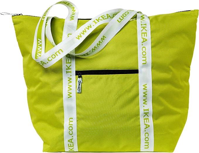 IKEA enfriador bolsa bolso alimentos con aislamiento de viaje Picnic playa Camping Nuevo KYLVASKA – supplier-irvdabird