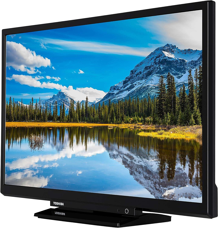 Toshiba 24W2963DAX TV 61 cm (24