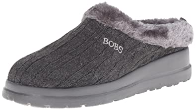 bobs memory foam slippers