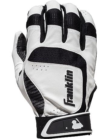 1c6b23a27ae Franklin Sports MLB Shok-Sorb Neo Batting Gloves (Pair)